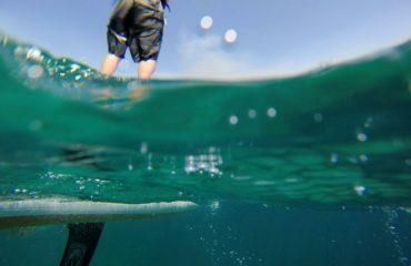 Stand Up Paddling - SUP
