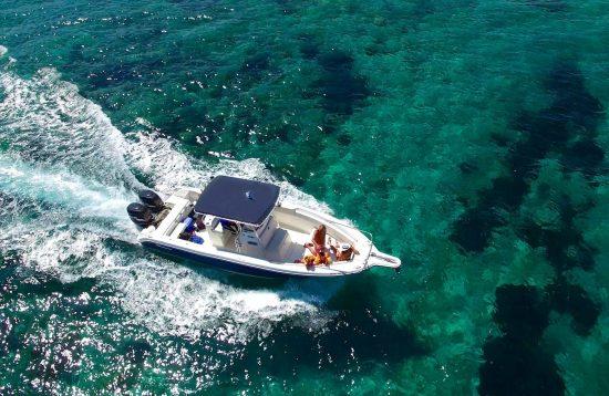 Boat trips by ExploreTheOutside