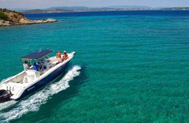 Cruising Boat Triton 2895