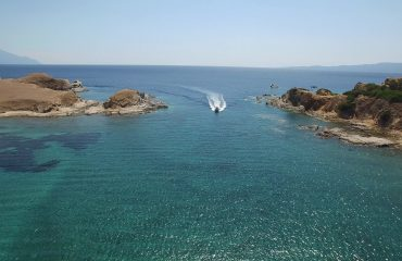 Mount Athos boat trip
