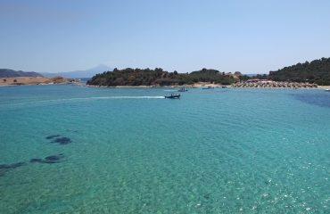 Visit Drenia Islands