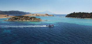 Mt Athos/Halkidiki