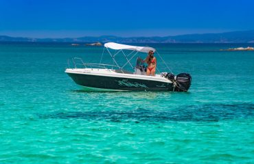 SIXTY rent a boat-91