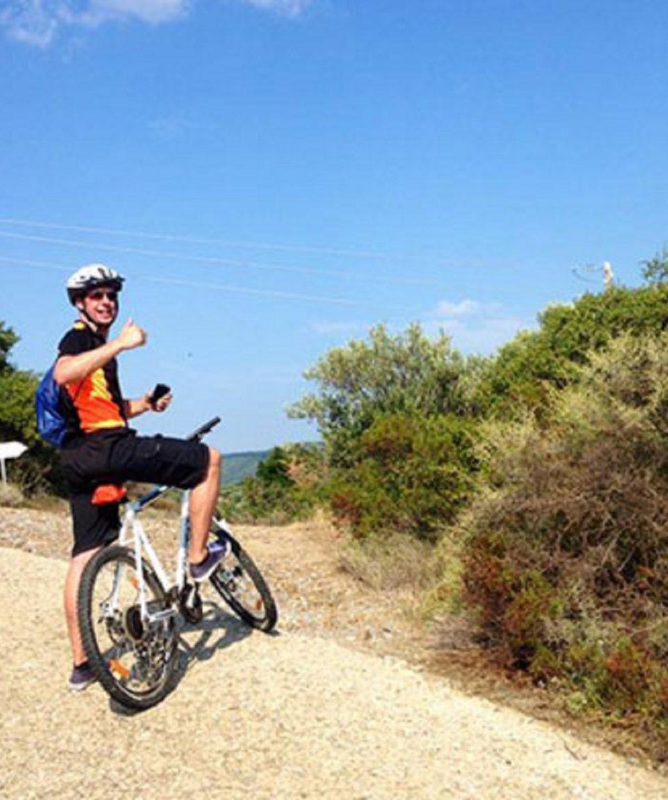 Bike-Holidays